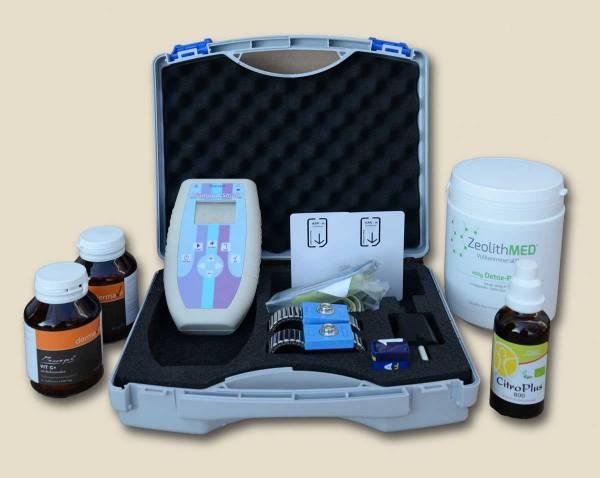 Vorschau: Die Pilz-Kur von Alternativ Gesund für 6 Wochen