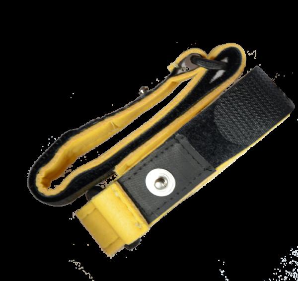Vorschau: Paar Handgelenk-Manschetten 30cm Nass-Anwendung für Biowave Zapper
