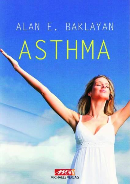 BUCH Alan Baklayan: Das Asthma-Buch