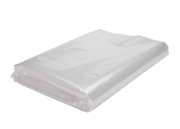 100 Wannenschutzbeutel für Detox Fußbad mit Ion Cleanser