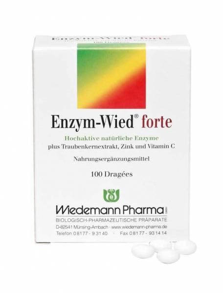 Vorschau: Enzyme mit Papain und Bromelain - bei uns im Shop