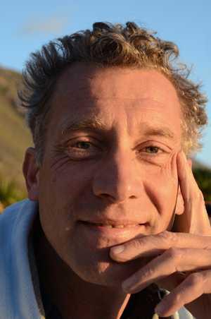 Portrait Daniel Mauermann