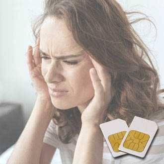 Chipkarte BARTONELLA für Zapper Diamond Shield nach Hulda Clark