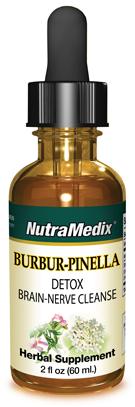 Burbur und Pinella - 2 Entgiftungsmittel aus den Anden