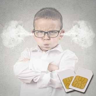 Chipcard Folge von Emotionen für Diamond Shield Zapper - Frequenztherapie nach Hulda Clark